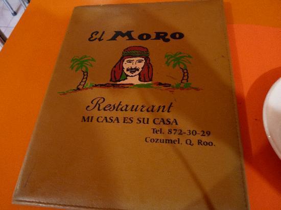 El Moro Link