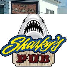 Sharky's Pub